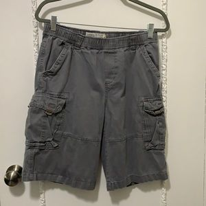 Boys Childrens Place cargo shorts